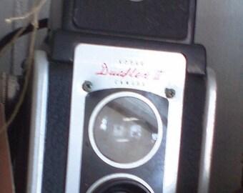 Midcentury Kodak Camera, Vintage Kodak Camera, Camera, Primitive Decor, Farmhouse Decor, Whatnot