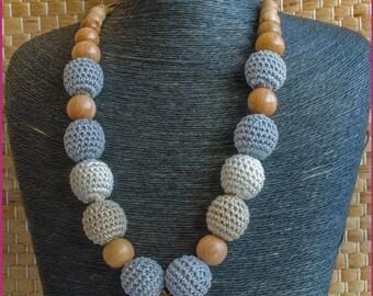 Juniper Nursing Necklace