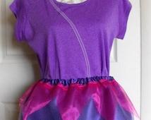 Vidia Pixie Theme Running Costume