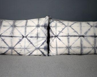 EUROPA - pillowcase - grey