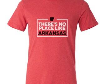 No Place Like Arkansas T-Shirt