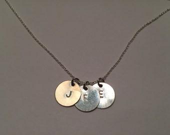 For Mom pendant