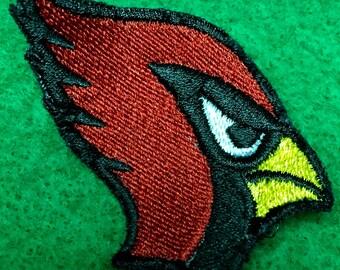 Arizona Cardinals Embroidered Patch
