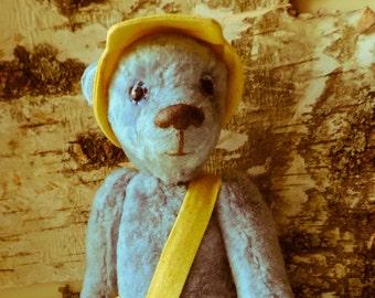 Teddy Bear Sasha
