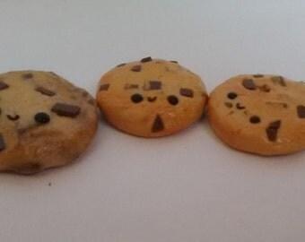 Chocolate Chip Cookie Charm