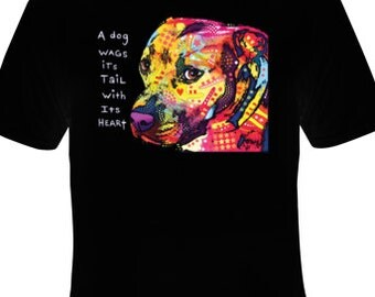 Wag Tail T-Shirt