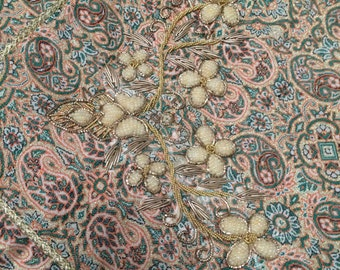 Hand made Table cloth