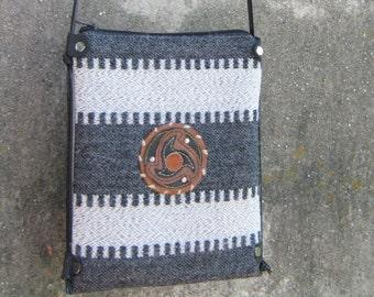 Bag for you Триквестр  shoulder