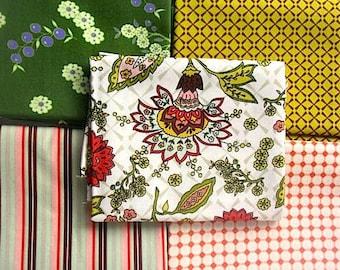 Half Yard or Fat Quarter Bundle of Retro-Spective by Art Gallery Fabrics