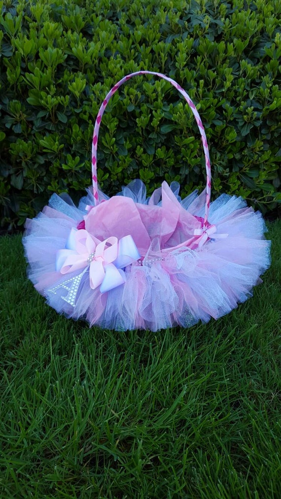 Baby Gift Baskets Empty : Empty tutu easter baskets page two wikii