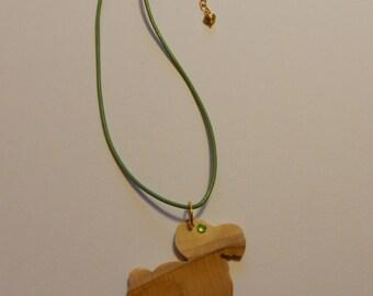 Necklace DODO Mauritius