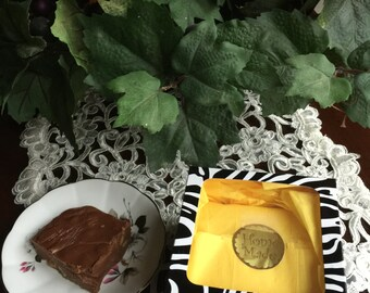 Saint Germain Milk Chocolate Fudge
