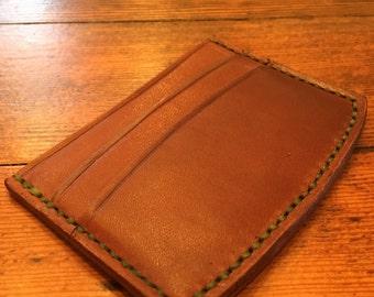 Bridle Card Wallet