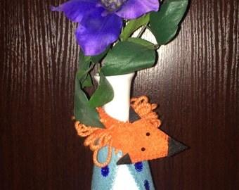 Vase for Flowers