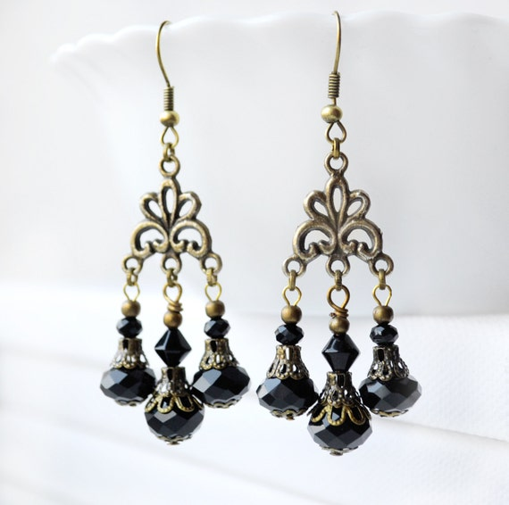 Elegant Jay And June Often Wear Earrings That Are Actually Safety Pins, Which Shows Their Support For Women As Well As Others Who Are Considered  June Has Been