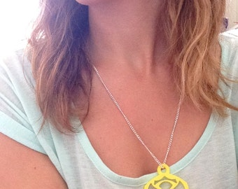 Tomorrowland necklace