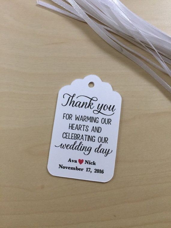 Wedding Favor Tags For Candles : ... Favor Tags,Hot Cocoa Favors,Pine Cone Fire Starter Favors,Candle