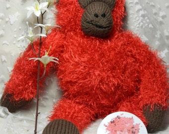 Orangutan OTANG