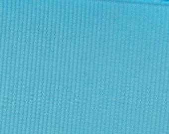 Mystic Blue Grosgrain Ribbon    (05-##-S-259)