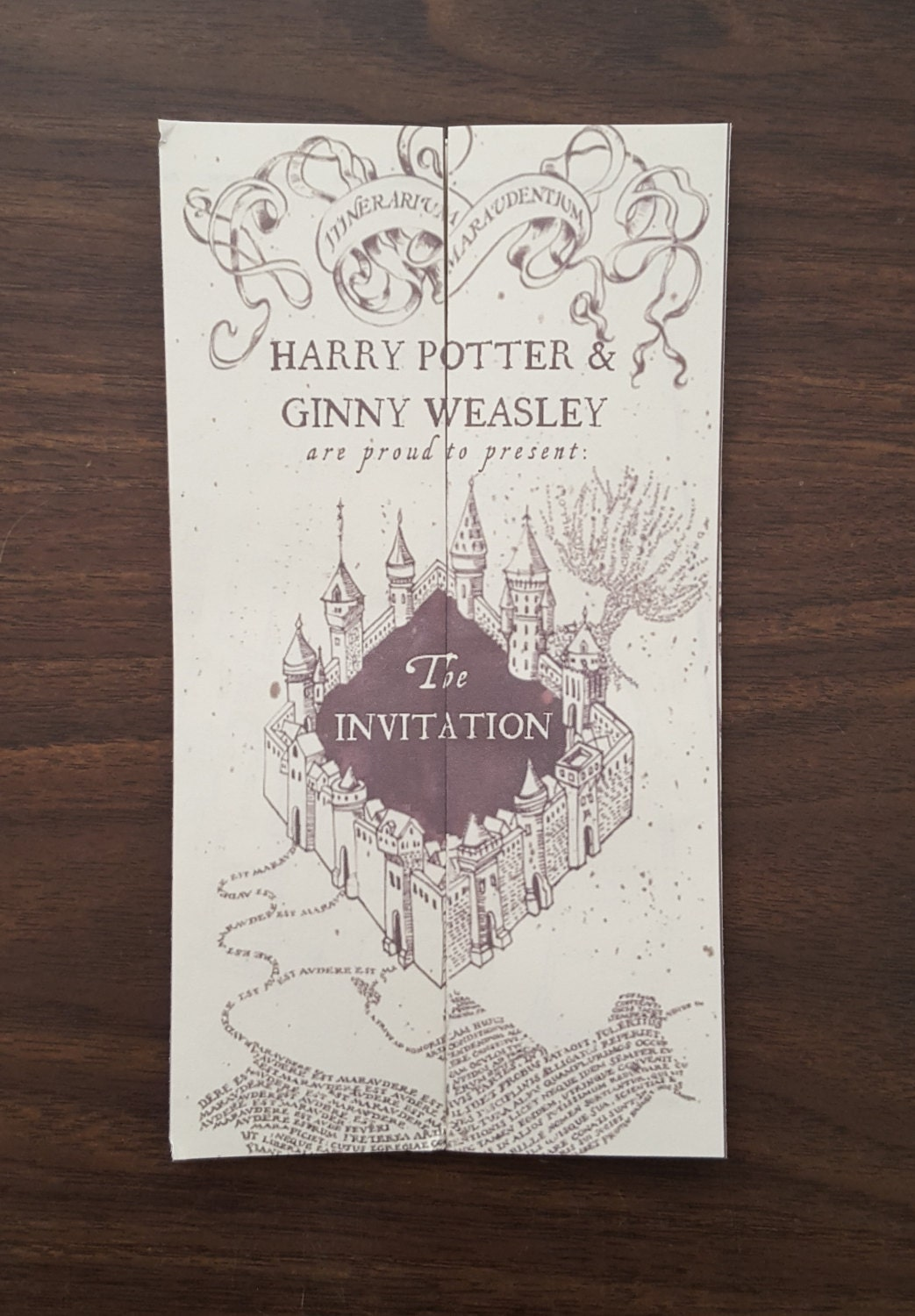 harry potter wedding invitations harry potter invitations template wedding birthday 4735