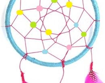 Party/Group Kit: Dreamy Dreamcatcher - Makes 15