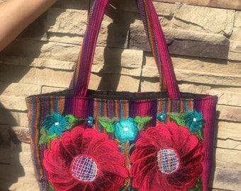 Guatemlan Handbag