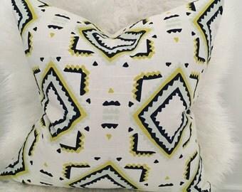 Summer style pillow