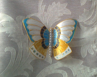 "Decor ""Butterfly"""