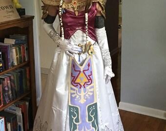 Intermediate Costume Down Payment