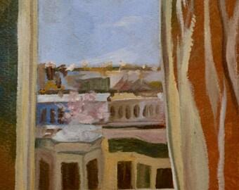 Brooklyn WindowScape II