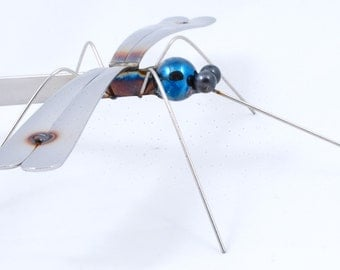 Metal Mosquito