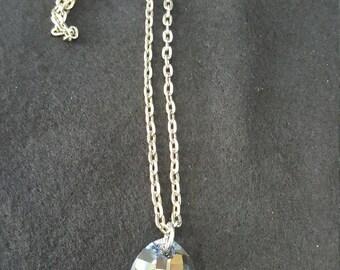 Gorgeous Swarovski crystal pendant