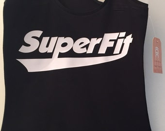 Super fit Ladies Racer back Vest