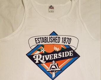 Riverside Tank top XL