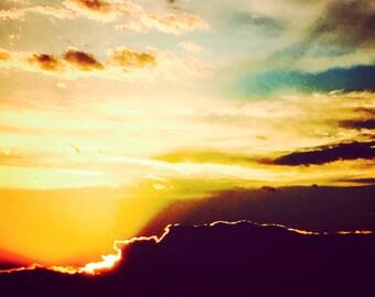 Sunset Sky #2
