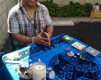15 Minute Intuitive Card Reading