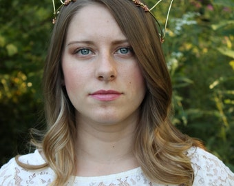The Julia Crown, Birthday Crown