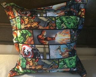 Avengers Cushion