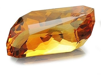 Natural Citrine 28.88ct