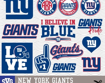 """Shop """"new york giants"""" in Art & Collectibles"""