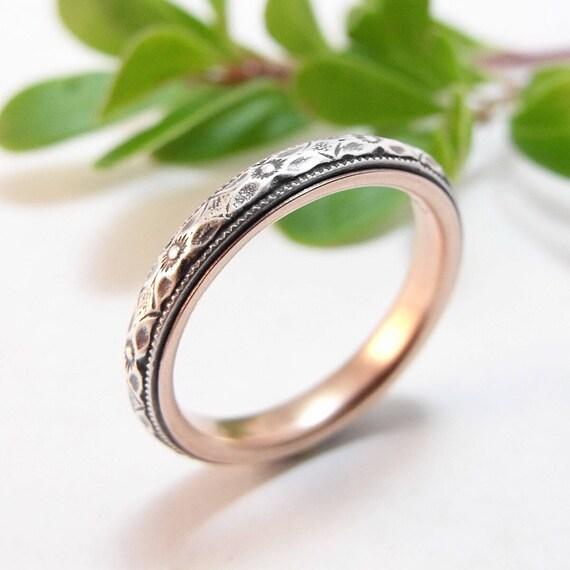 Gold wedding ring ladies
