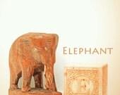 elephant art, ABC art, toy photo, nursery art, nursery decor, childs room decor, child room art, letter art, alphabet photo, alphabet art