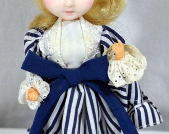 Vintage Brinn's Doll - Made in Korea - Jan