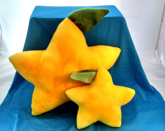 Paopu Fruit Plush - Kingdom Hearts