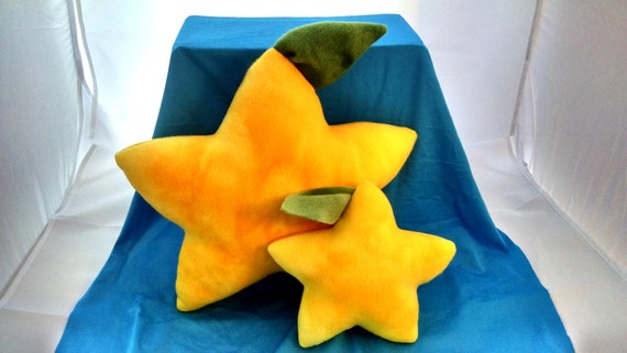 Paopu Fruit Plush - Kingdom Hearts