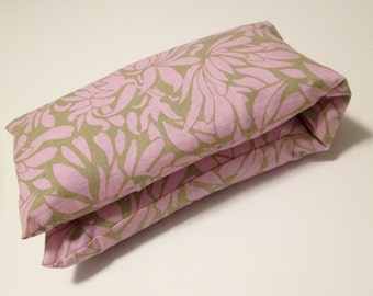 heat therapy rice bag etsy