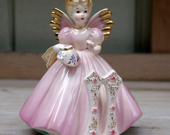 Josef Original Birthday Girl Figurine 11