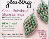 Step By Step Wire Jewelry June-July 2015 Issue