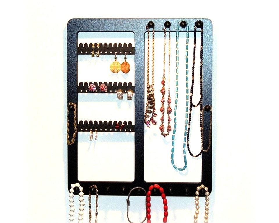 Earring Rack Jewelry Organizer Earring Organizer By