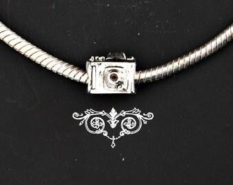 European Style  Camera Charm